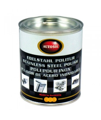 Polish per acciaio inox -...