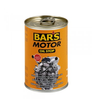 Bar's Motor Oil - Additivo...