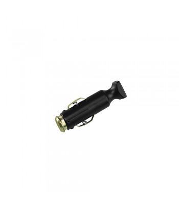 Spinotto standard per presa accendisigari 12/24V
