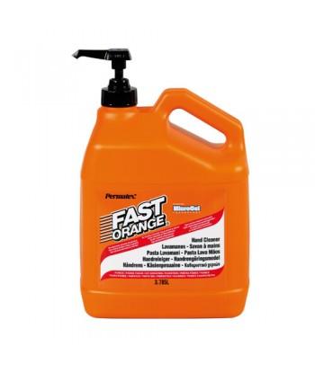Fast Orange, pasta lavamani...