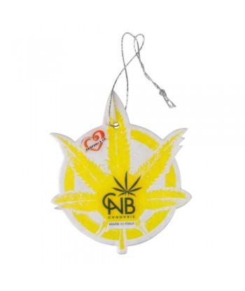 Cannabis, deodorante per...
