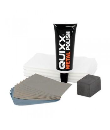 Quixx, kit rinnova metalli