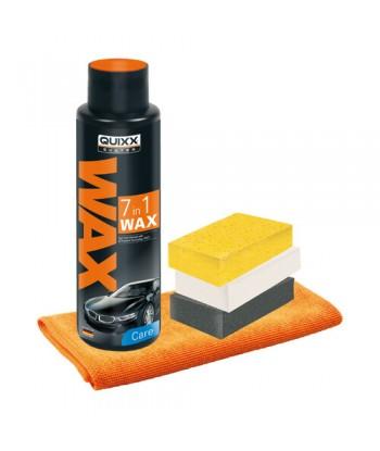 Quixx-Wax 7 in 1