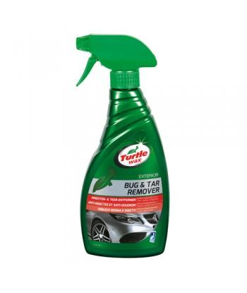 Detergente rimuovi insetti...