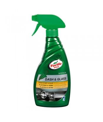 Detergente per plastica e...