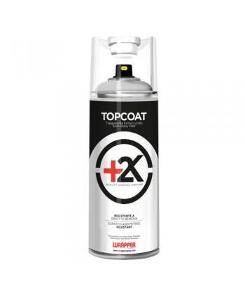 Topcoat+2k, spray...