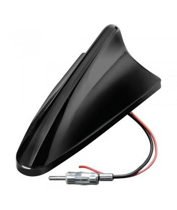 Aero-Fin 6, antenna amplificata AM/FM
