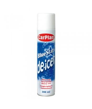 Blue Star, deghiacciante...