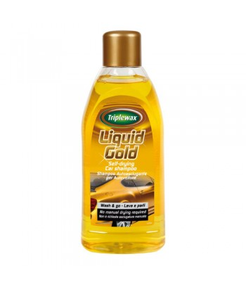 Liquid Gold, shampoo...