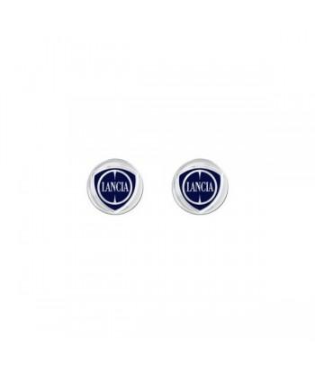 Lancia Adesivi 3D Logo 12 mm