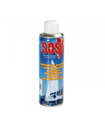 Bomboletta gas di ricambio - 300 ml