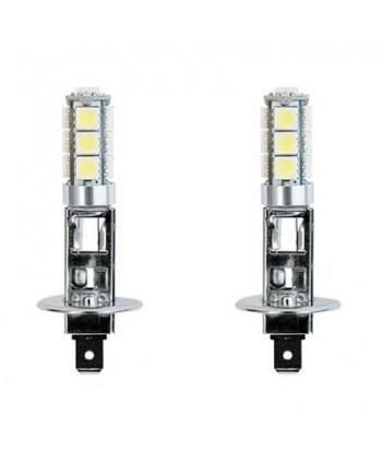 KIT 2 LAMP.LED SERIES H1