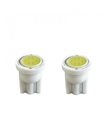 2 LAMP.T10 6MICROLED SUPERBIAN