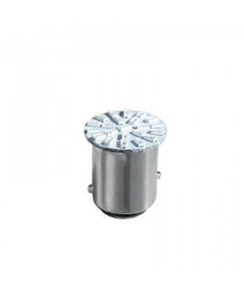 1 LAMPAD.19 LED BIANCHI