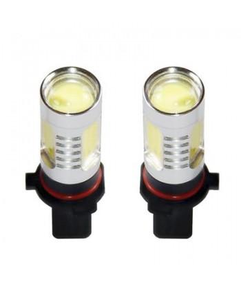 2 LAMP.P13W LED ULTRABIANCO