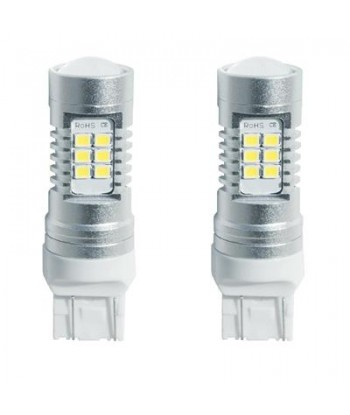 CP.LAMP.T20 7443 21LED SMD2835