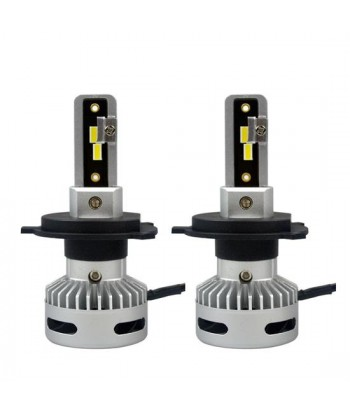 H4 LED CONVERSION X-LENS