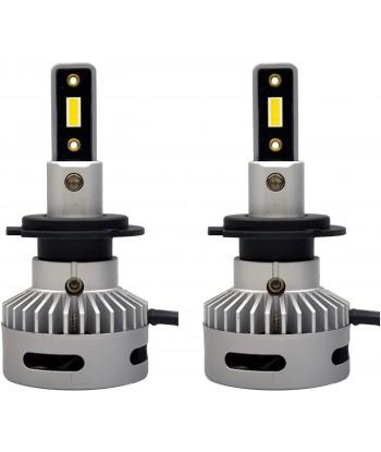 H7 LED CONVERSION X-LENS