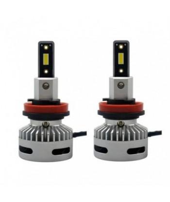 H8 H11 H16 LED CONVERSION...
