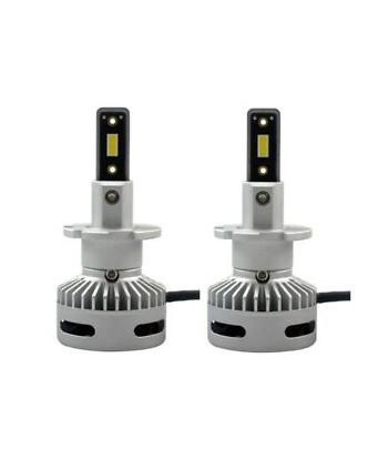 D2 D4 LED CONVERSION X-LENS