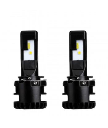 H15 LED CONVERSION FANLESS