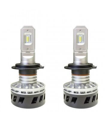 H7 LED CONVERSION MATRIX