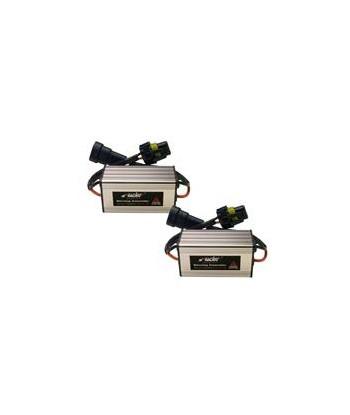 Resistor slim fascio singolo