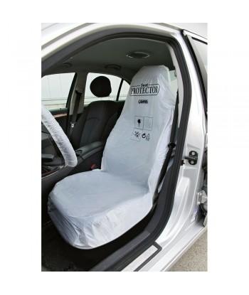 Protezione sedile in PE, dispenser 100 pz