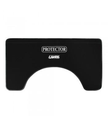 Protezione parafango in PVC