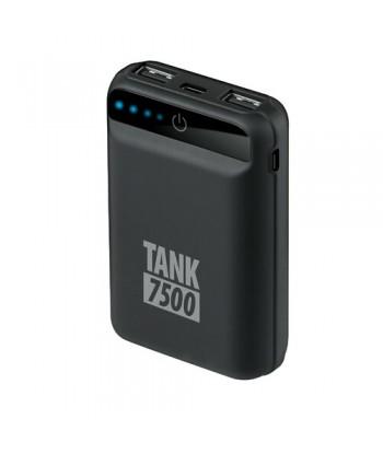 Tank 7500, Caricabatterie...