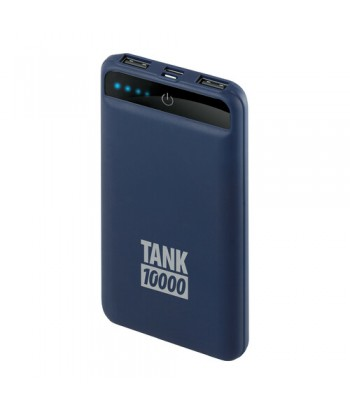 Tank 10000, Caricabatterie...