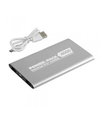 Power-Pack 4000 - Fast...
