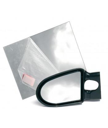 Specchio di ricambio adesivo