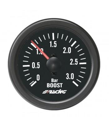 Manometro pressione turbo 3...