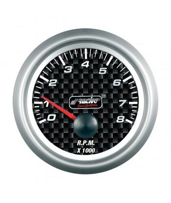 Contagiri 0-8000 RPM Carbon...