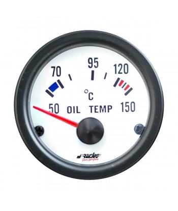 Termometro temperatura olio...