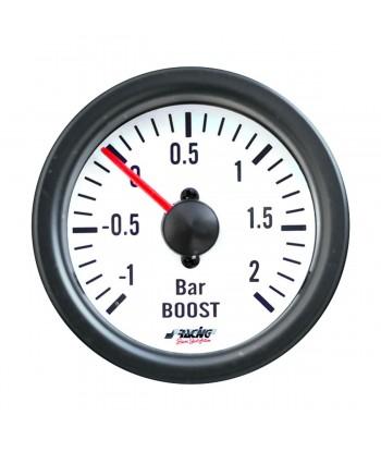Manometro pressione turbo...