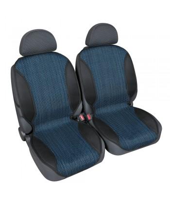 Fresco Drive, coppia schienali anteriori - Nero/Blu