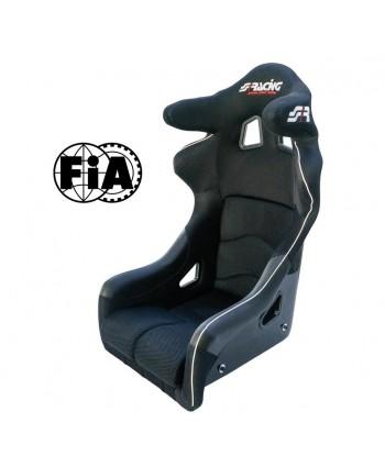 Sedile Derek omologato FIA...