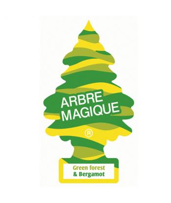 ARBRE MAGIQUE GREEN FOREST...
