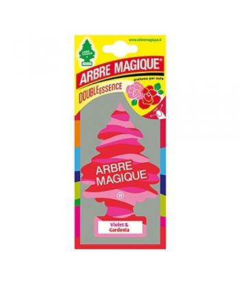 ARBRE MAGIQUE VIOLET &...