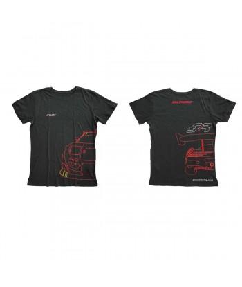 """T-Shirt Uomo """"ROSSANA"""""""