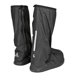 Waterproof Shoe Covers, copriscarpe antipioggia - XL - 44-45