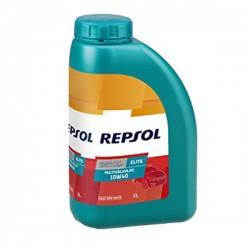 REPSOL PREMIUM TECH 5W40 T1