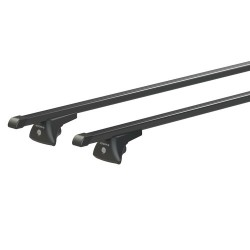 In-Rail Steel, coppia barre...
