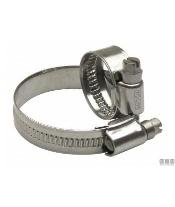 FASCETTA INOX 50/70 mm