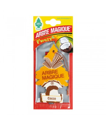 Arbre Magique - Cocco