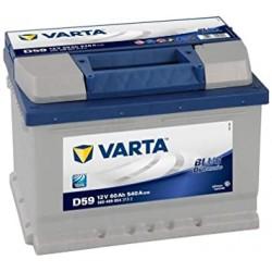 VARTA 60Ah A(EN)540...