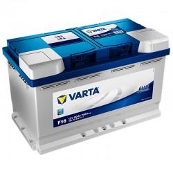 VARTA 80Ah A(EN)740...