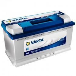 VARTA 95Ah A(EN)800...